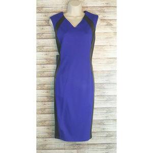 The Limited Womens Sheath Dress Sleeveless Size L